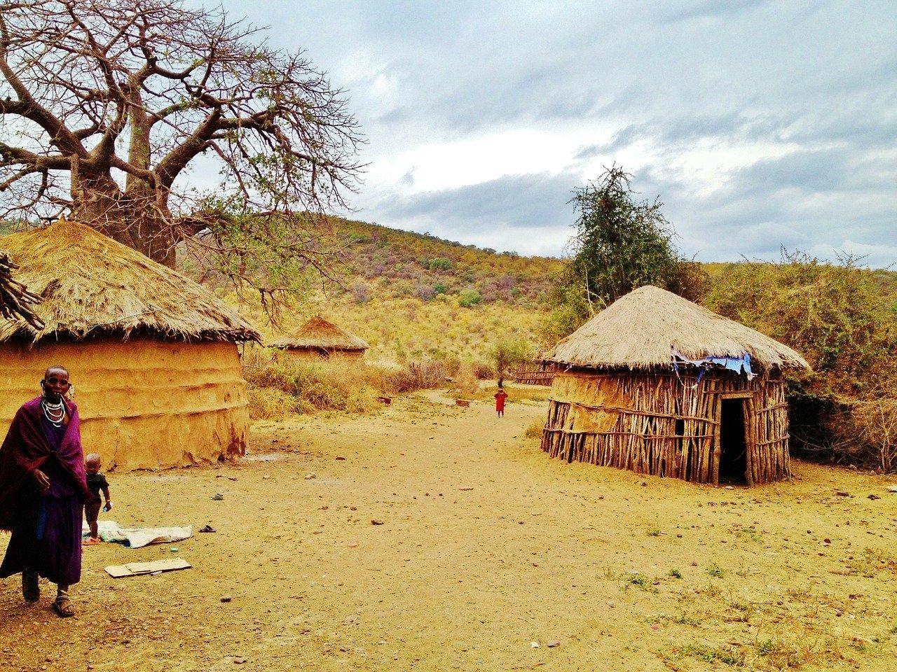Les différentes religions en Tanzanie